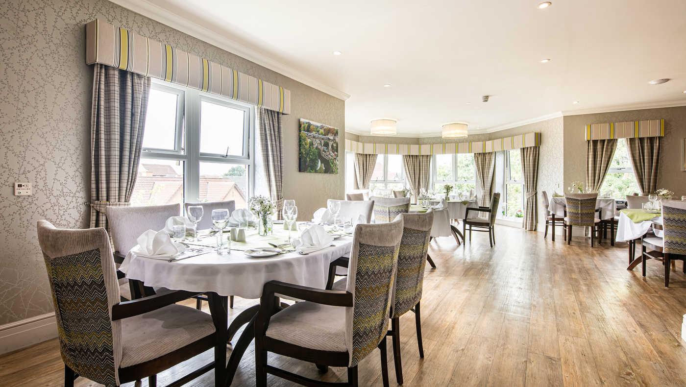 The Manor House, Knaresborough