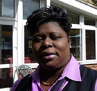 Pamella Clarke-Dayes